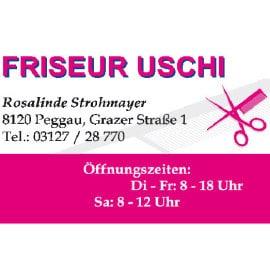 Friseur Uschi