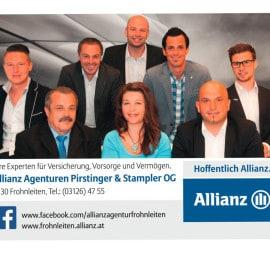Allianz Agentur Stampler OG