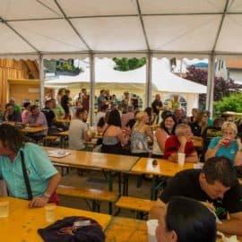 Pfingstfest des SV Deutschfeistritz 04.06.17-15