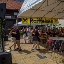 Pfingstfest des SV Deutschfeistritz 04.06.17-21