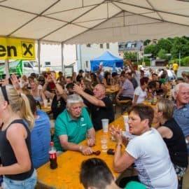 Pfingstfest des SV Deutschfeistritz 04.06.17-29