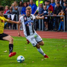 SVD vs. SK Sturm 22.06.18-21